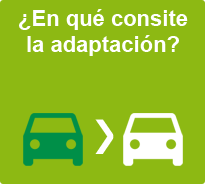 adaptar coches a GLP autogas